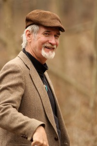 C. Michael Smith, Ph.D. teacher of Shamanic Studies