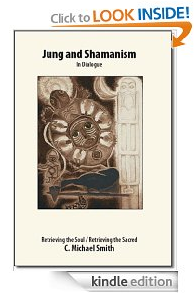 Jung and shamanism look inside