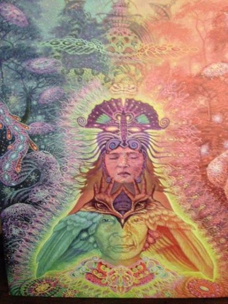 About — Shamanic Soul Center